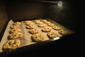Baking Cookies pic